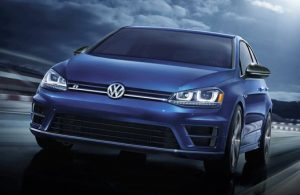 vw certified collision repair car